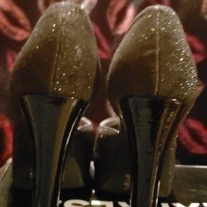 Express Shoes - Womens heels